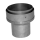 "4"" to 5"" adapter: flue to liner"